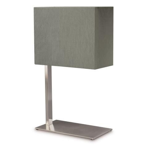 Philips 37269/17/16 - Lâmpada de mesa INSTYLE CANO 1xE27/60W/230V