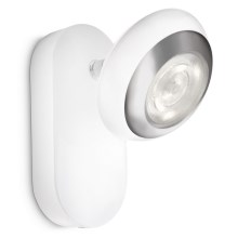 Philips 57170/31/16 - Foco MYLIVING SEPIA 1xLED/4W/230V