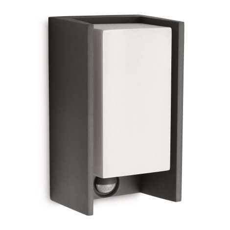 Philips - Iluminação de exterior  1xE27/15W/230V IP44