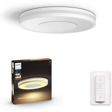 Philips - LED Luz com regulação LED/27W/230V + RC