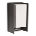 Philips - Luz de exterior  1xE27/15W/230V IP44