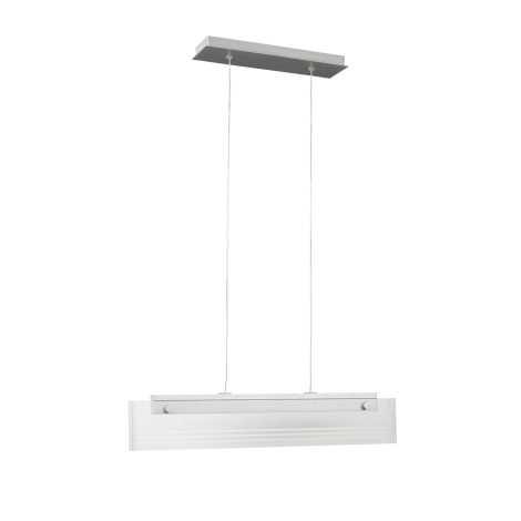 Philips Massive 37955/48/10 - LED Candelabro pendente FRESNEL 2xLED/7,5W Alumínio