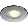 Philips Massive 59905/11/10 - Luz de casa de banho Downlight LUTEA 1xGU10/50W IP44