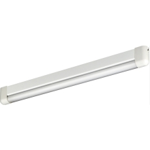 Philips Massive 85050/20/31 - Luz florescente SOFTLINE G13/18W/230V