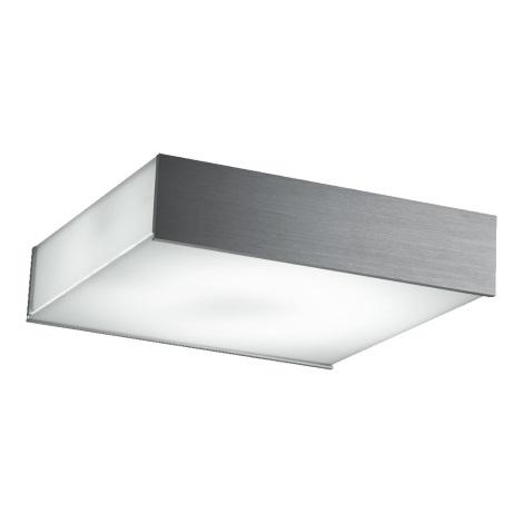 Prezent 62000 - Luz de teto CUBEO 4xE27/60W/230V