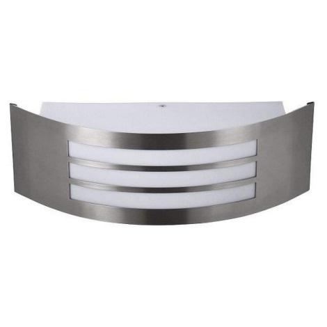 Rabalux - Luz de parede de exterior 1xE27/14W/230V IP44