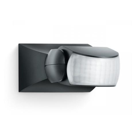 STEINEL 600419 - IS-1 Sensor de infravermelhos exterior preto - ST600419 IP54
