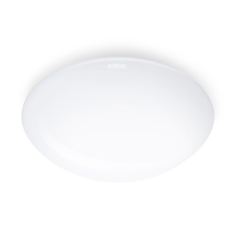 STEINEL 730116 - Iluminação de teto de casa de banho com sensor RS 100 L 1xE27/100W/230V IP44