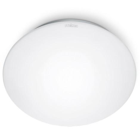 STEINEL 738013-RS 16L - Iluminação de teto exterior com sensor 1xE27/60W/230V IP44