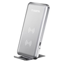 VARTA 57912 - Power Bank 2000mA/5V prata