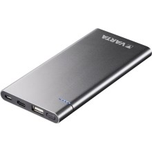 VARTA 57965 - Power bank 6000 mAh/3,7V